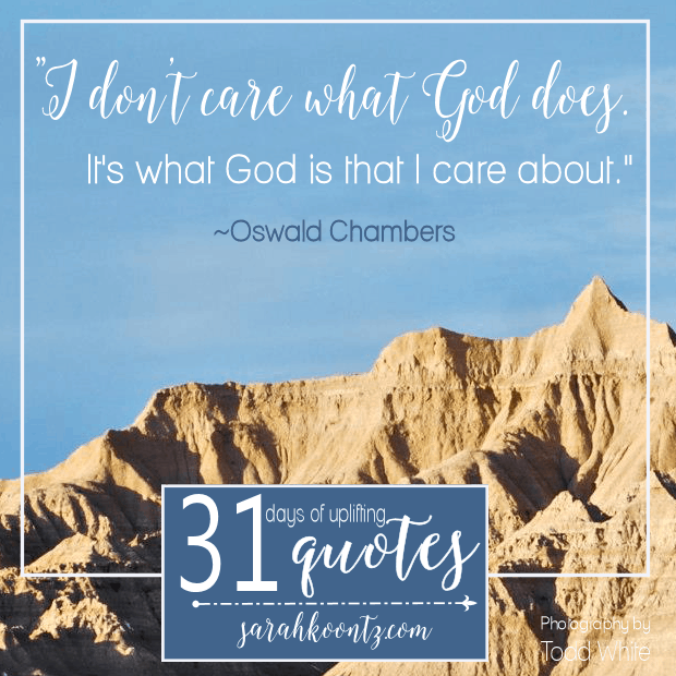 """Quote #1. The Legacy of Oswald Chambers: Learn about the man (and women) behind """"My Utmost for His Highest,"""" Oswald Chambers and his wife """"Biddy"""". #write31days"""