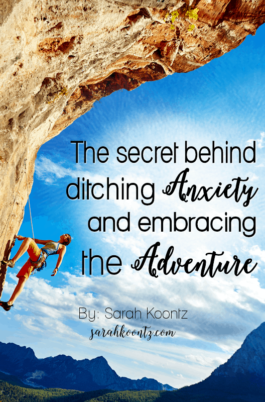 Anxiety is a thief, it holds us captive and steals our sense of adventure. Only God has the power to replace our anxious thoughts with a sense of adventure, and give us hope for a new kind of tomorrow. Overcoming anxiety can happen with powerful prayers for daily strength and for healing.