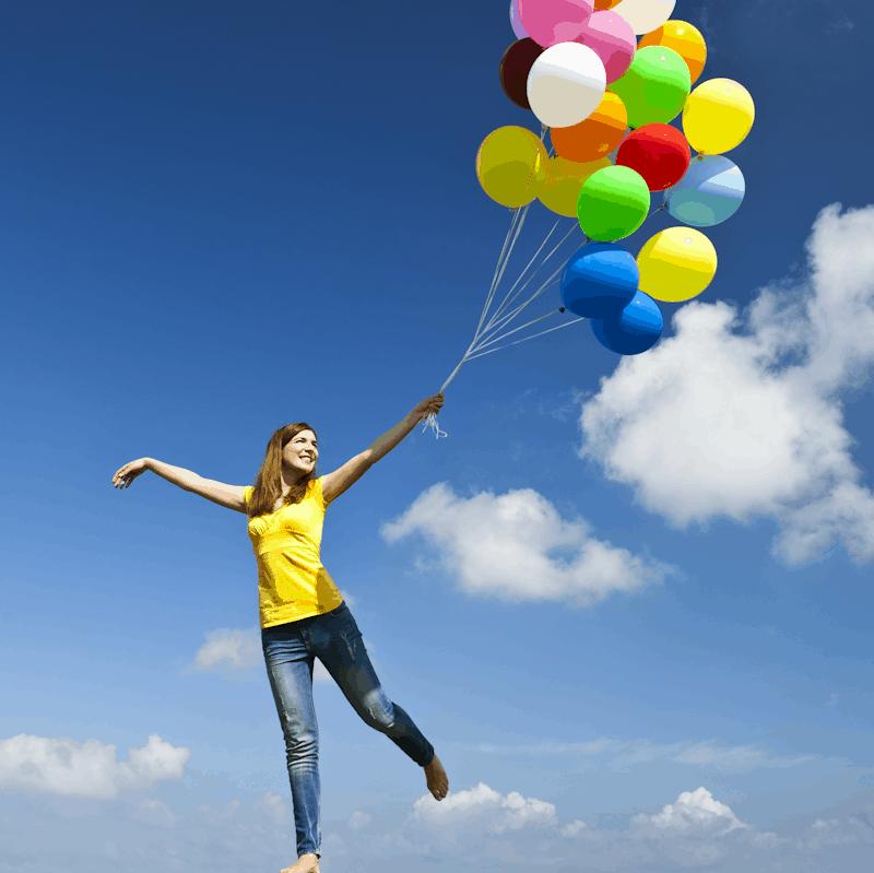 Fear Paralyzes Faith Propels 3