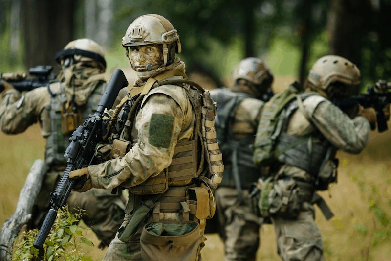 military prayer 4