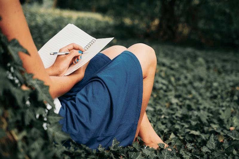 Sarah Koontz' 2016 Writing Manifesto