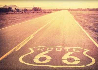 route 66 edited