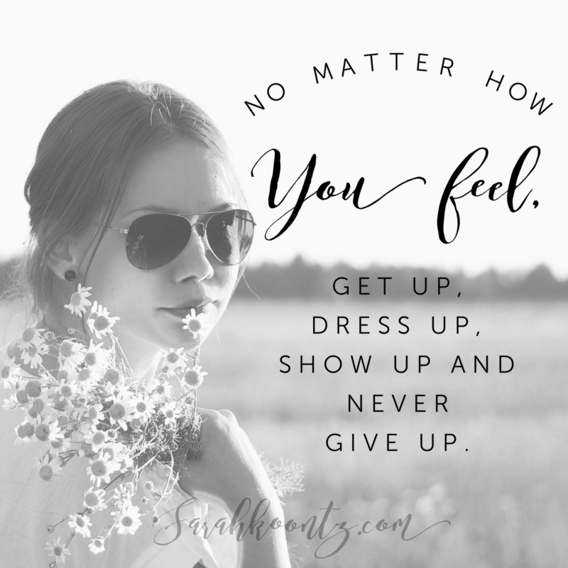 10 Inspirational Quotes For When You Feel Like Giving Up: 20 Inspirational Quotes + Free Graphics Download