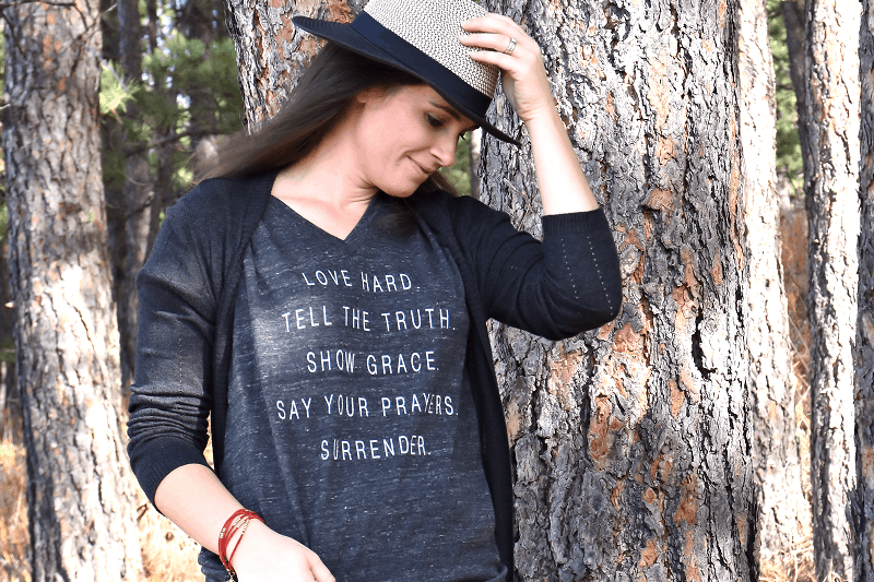 How Do You Wear Your Faith Living By Design Ministries