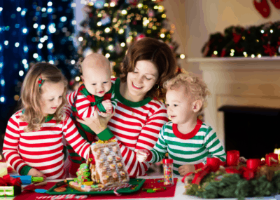 As a mom of two elementary-aged children, I am always looking for new ways to control the clutter in my home, and this Pre-Christmas Purge has been a real winner for our family! I choose to use the expectation of new things to motivate my children to do a pre-Christmas purge. Here is the simple 3-step plan we follow in our home.
