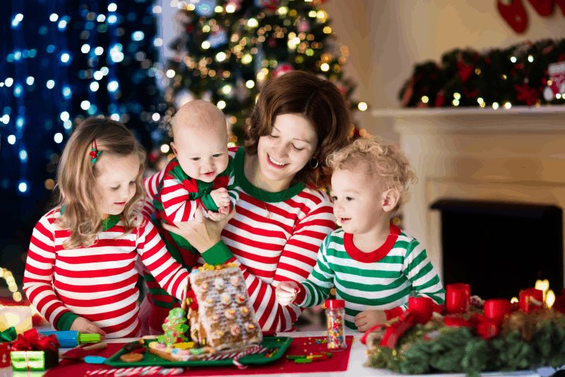 Image result for children and christmas