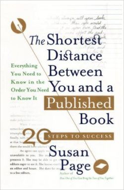 Are you looking for an expert to hold your hand as you dip your toe into the scary world of book publishing? Susan Page's proven system includes step-by-step advice, easy-to-follow strategies, and emotional support for the aspiring author.