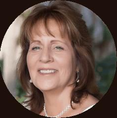 Susan Bricker, Volunteer Coordinator