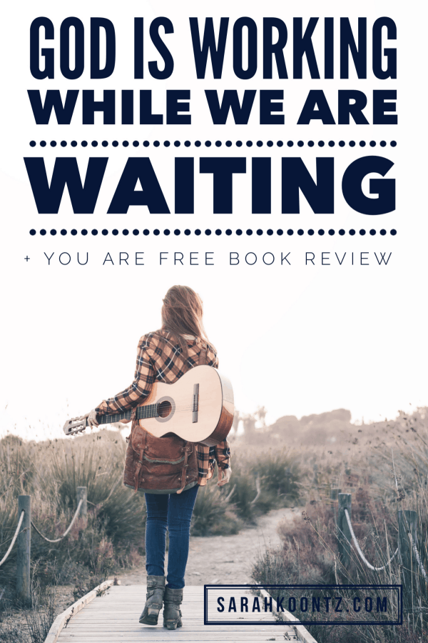 I used to hate waiting because it felt like such a waste, but now I see the wonder of waiting. This gift of delayed blessings, of postponed provision, has forced me to have faith that God is working in my waiting. Christian Woman | Encouraging Words | Prayers for Daily Strength