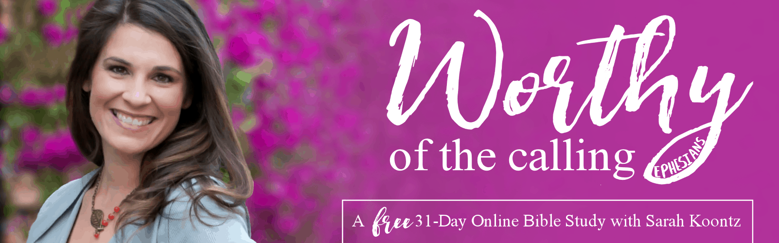 Do you sometimes feel you are too busy for Bible study? Do you long to grow in your Christian faith, yet struggle to find the right place to start? I've got great news for you!  This 31-day study on the book of Ephesians was created for busy women just like you. All you need to complete the study  is 15-minutes per day and your iPhone. | Free Online Bible Study for Women | Christian Inspiration | Tips and Ideas for Studying Gods Word | Free Printables