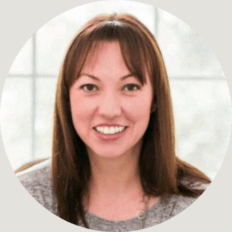 Natalia Drumm, Bible Study Editor