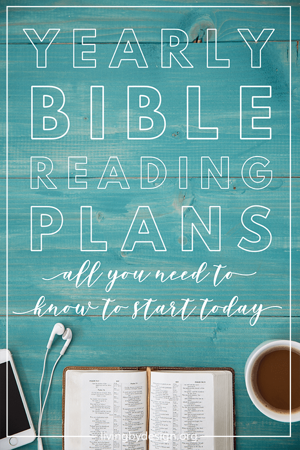 Are you ready to COMMIT to reading through the Bible, CHOOSE a plan that fits your personality, and CARVE out time each day to fulfill your commitment? We interviewed 20 Christian women who have completed yearly Bible reading plans and compiled their favorite bible reading plans, best bible study tips, and personal testimonies into this article. #biblestudy #christianwomen #biblereading
