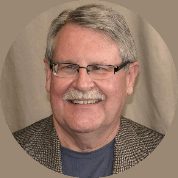 Pastor Dave Greenhood, Pastoral Counsel Member