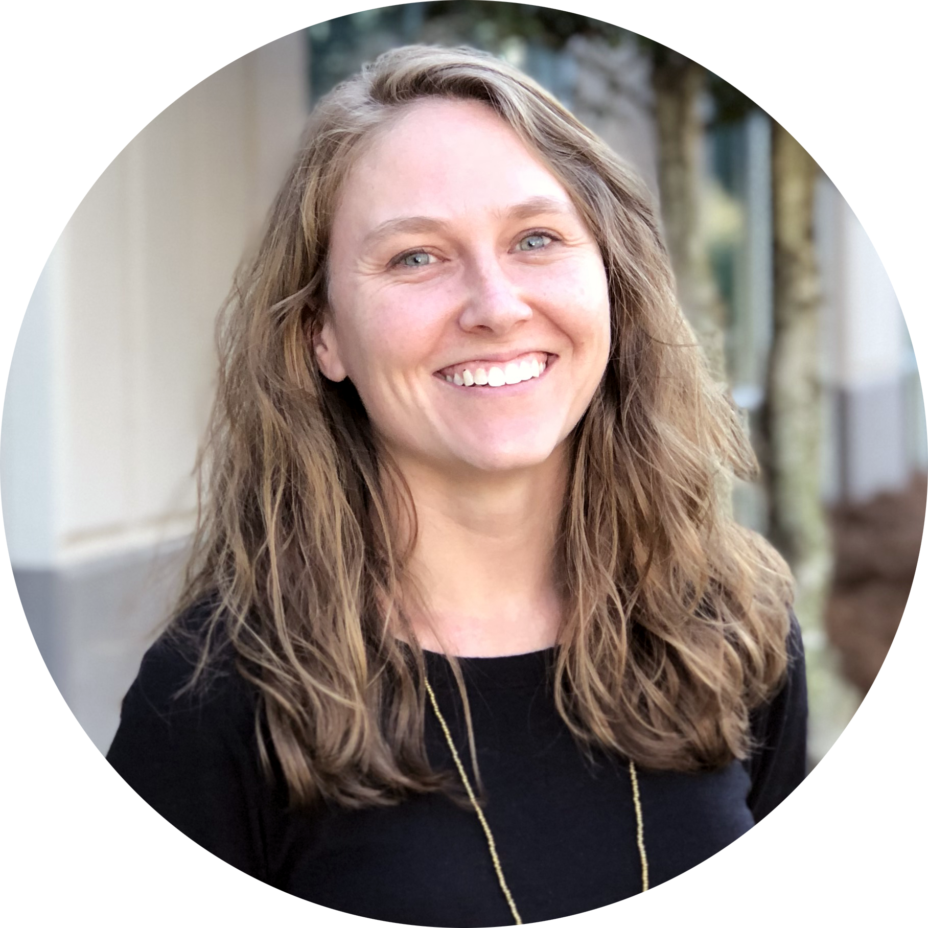 Lisa Braziel, Guest Post Editor