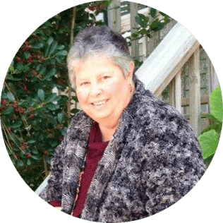 Lana Scroggins, Prayer Team Coordinator