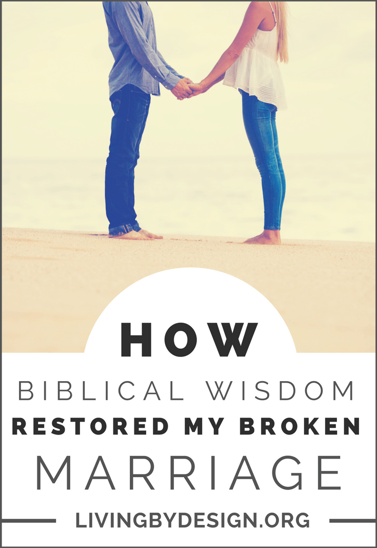 How biblical wisdom restored my broken marriage its time for christian wives to turn away from the information of the world and seek malvernweather Gallery