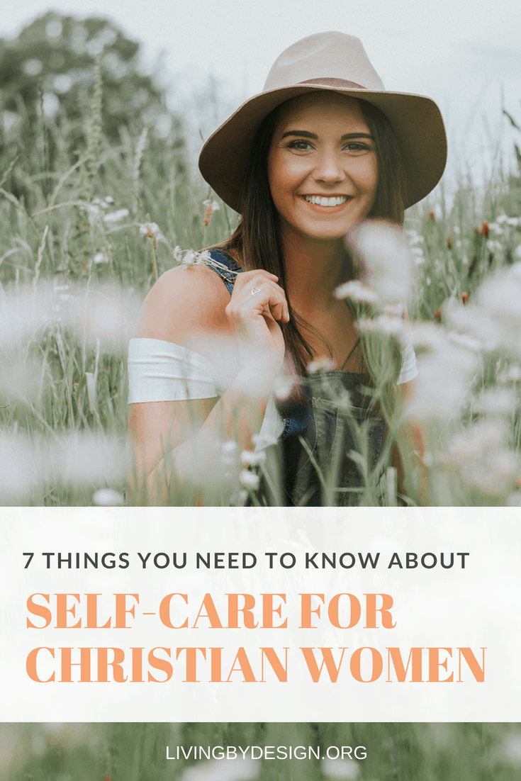 Self-care for Christian women is a matter of stewardship—a faithful partnership with God to care for our whole selves. God cares for our needs and has the abundance of heaven to offer us, but we cannot be passive recipients of His attention and provision and expect to get the rest we are looking for.