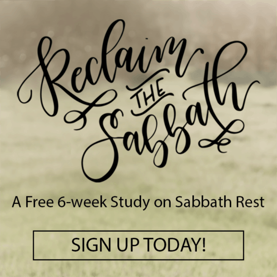 Free Bible Studies | Living by Design Ministries with Sarah