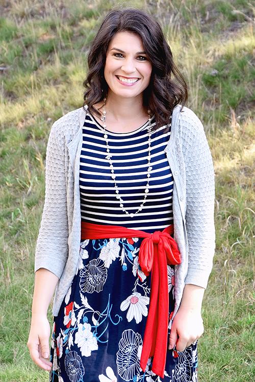 Sarah Koontz, Author of the Pray Like David Study