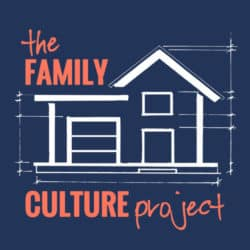 the Family culture project logo