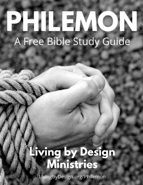 To understand and appreciate the intricacies of Scripture, it is necessary to have a baseline knowledge of the cultural setting and beliefs of the original author and audience. This overview of Paul's letter to Philemon is designed to help you not only understand the context in which it was written, but also to see how Paul's example of and call for sacrificial brotherly love is still relevant for us today. A free printable study guide is included!