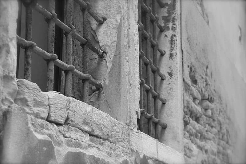 barred windows on stone walls in Biblical times | An Overview of Paul's Epistle to Philemon