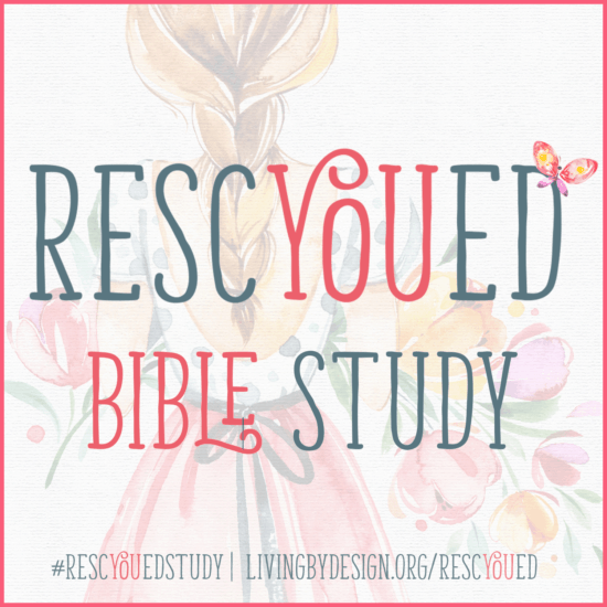 Living by Design Ministries with Sarah Koontz | Free Bible Studies