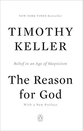 Timothy Keller The Reason for God