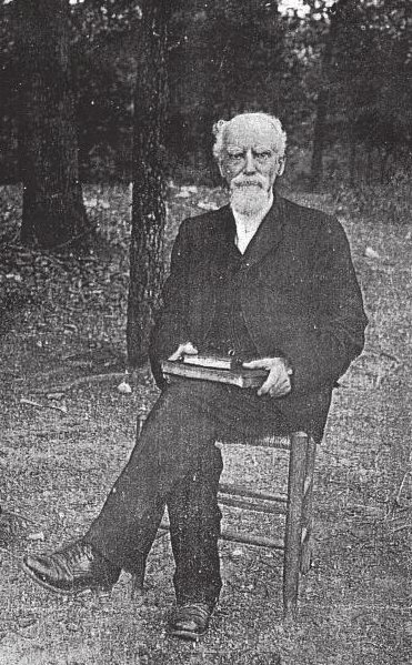 Photo of E.M. Bounds