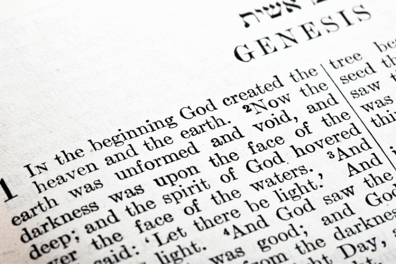 In the beginning was god | Doctrine of the Trinity