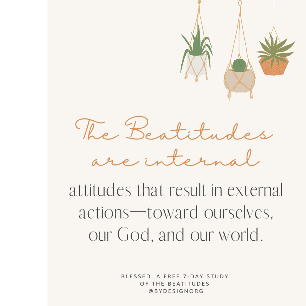 Day 4 Quote Graphic - Free Beatitudes Study | A 7-Day Digital Bible Study with Sarah Koontz