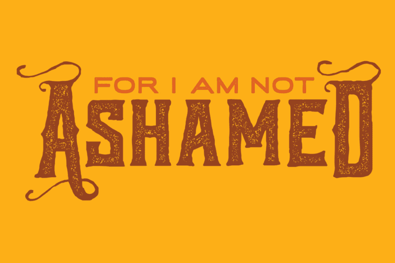 For I am Not Ashamed | 4 Leadership Principles from the Life of Billy Graham