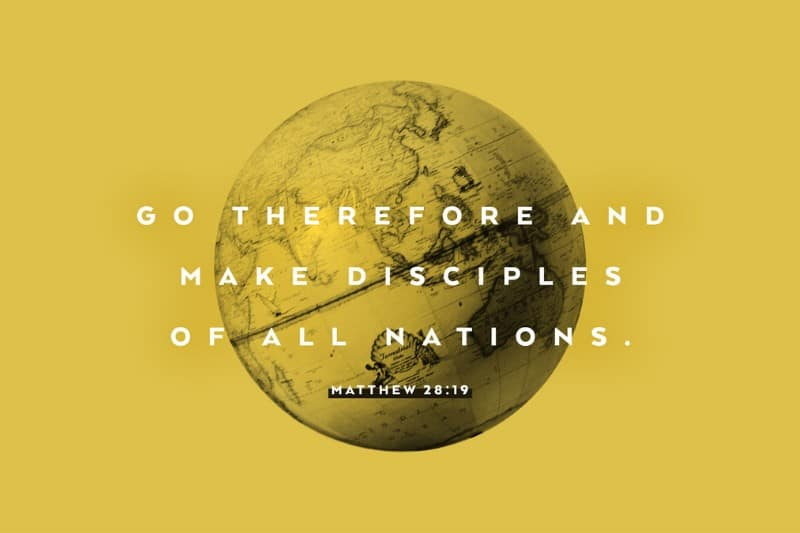 Go therefore and make disciples of all nations | 4 Leadership Principles from the Life of Billy Graham
