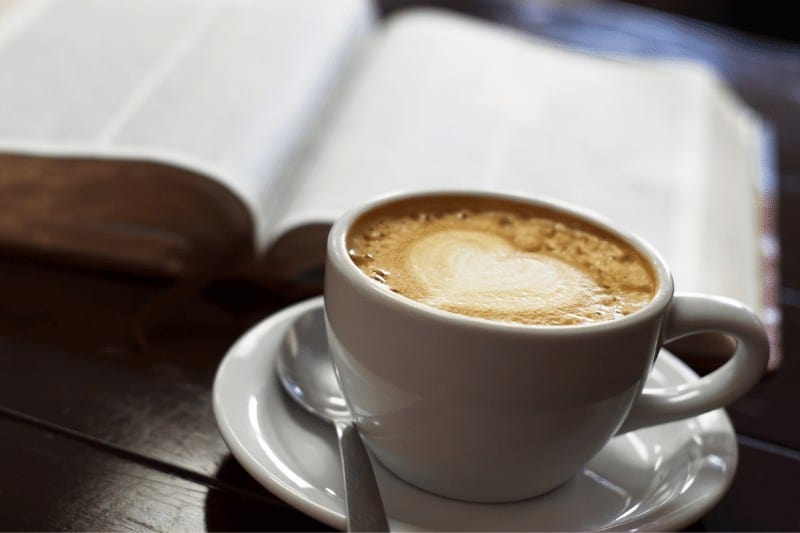Coffee and a Bible  | 6 Reasons to Choose to Trust God During Seasons of Pain