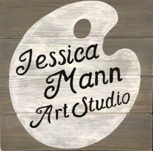 Jessica Mann Art Studio