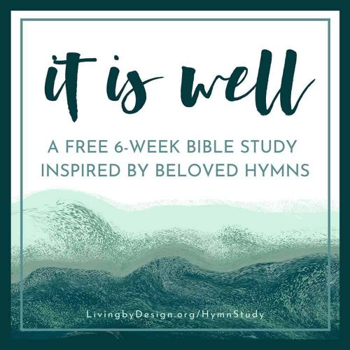 Hymn Study Share Square
