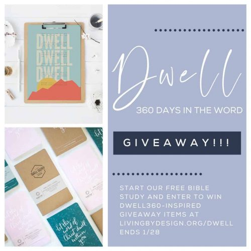 dwell360 giveaway 3
